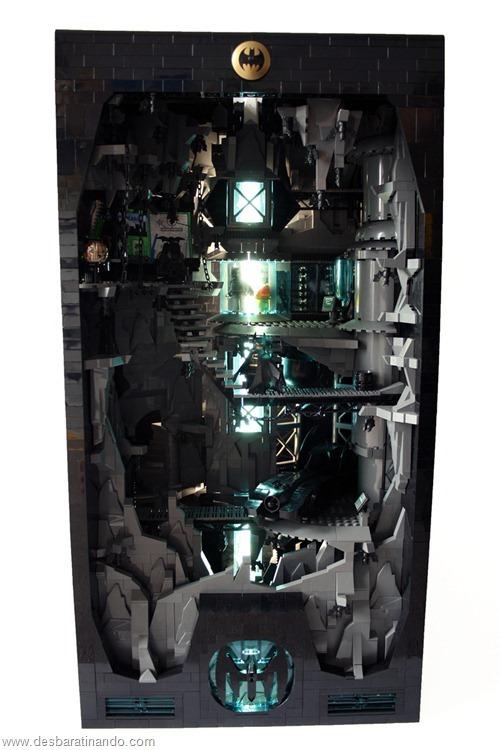 batcaverna lego batman desbaratinando (2)