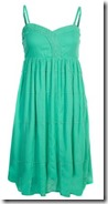 Privee Sundress