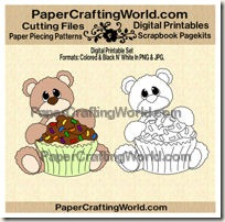 bear w cupcake sprinkles-200