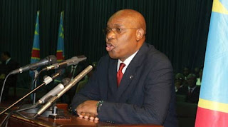 François Mwamba, député national et secrétaire général du MLC. Photo Réveil-FM