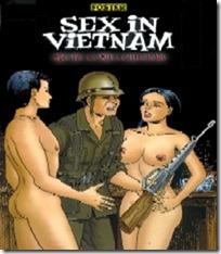 Hentai - Sexo no Vietnan