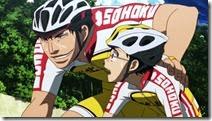 Yowamushi Pedal - 29 -34