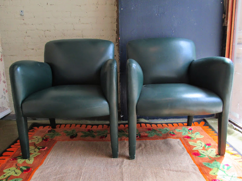 Donghia Chair Pair 2