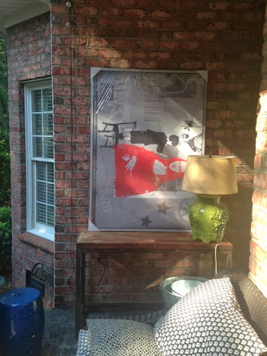 art-for-patio