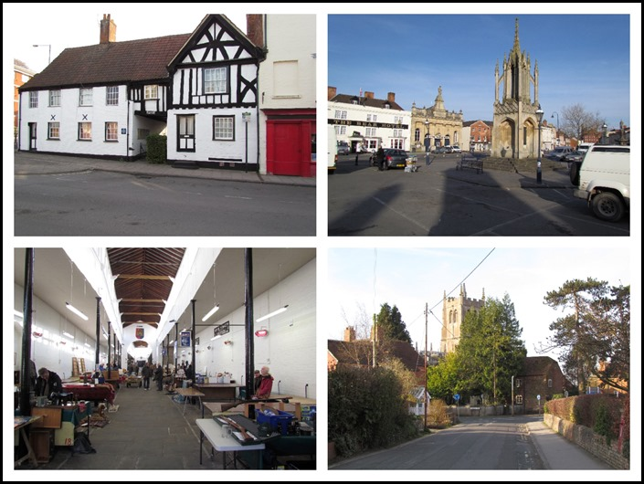 Devizes places