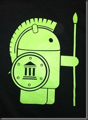Delphi Android dude