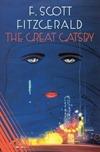 F Scott Fitzgerald Gatsby