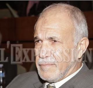 Suite aux dernières déclarations du secrétaire général du FLN, L'ancien ministre de la Justice répond à Saâdani