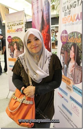 Rentak Artis Siti Saleha 146