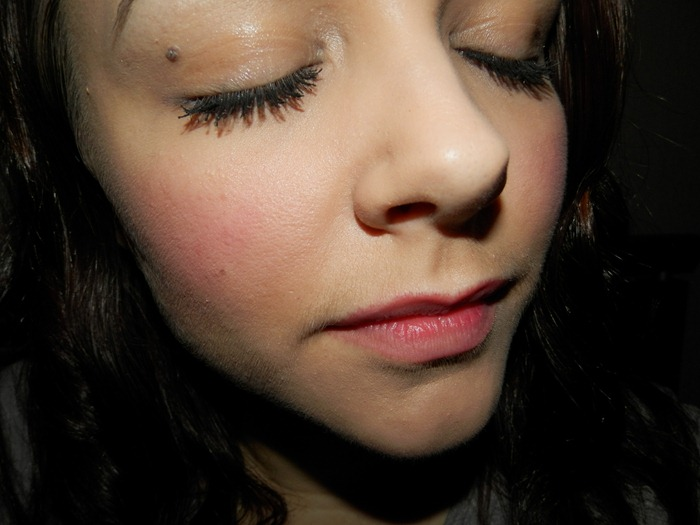Benetint lip and cheek stain 1