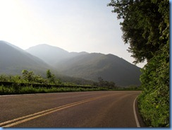 0259 Tennessee - Smoky Mountain National Park - US 441 (Newfound Gap Road)