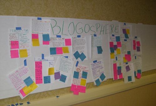 2011 Blogosfer İstatistikleri