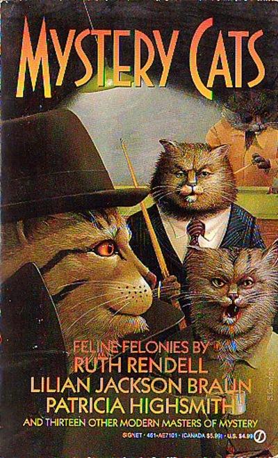mysterycats