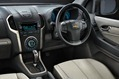 All-New 2013 Chevrolet Trailblazer Unveiled in Production Guise, but ...