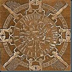 Zodíaco de Dendera Era Peixes