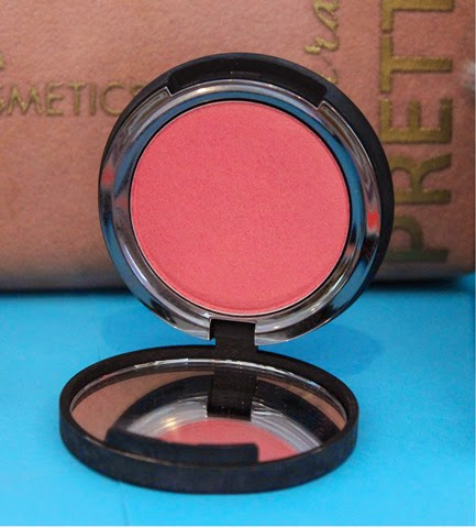 IT Cosmetics Blush in Peony