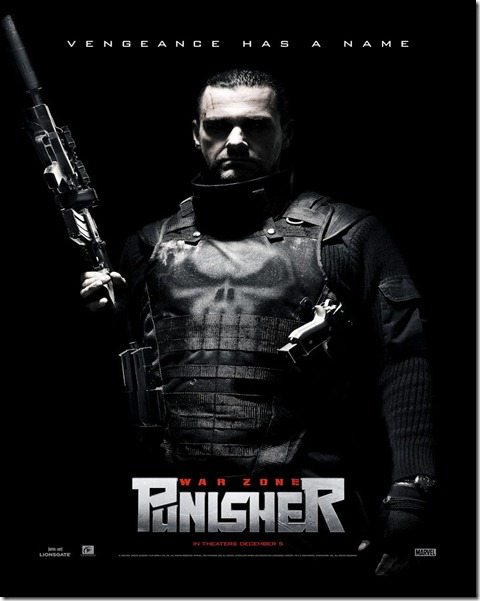 &#3641;&#3633;&#3660; The Punisher 2 War Zone [HD Master]