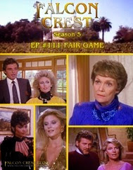 Falcon Crest_#111_Fair Game