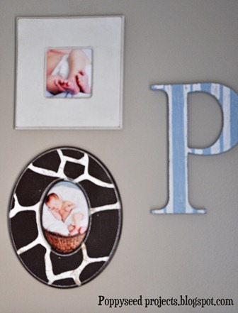 Preston's Nursery Right Side