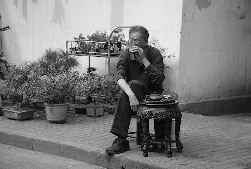 Shanghai - Nearby Xintiandi