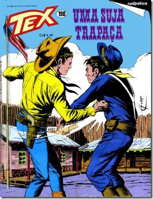 Tex - 198