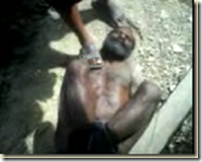 West Papua Torture