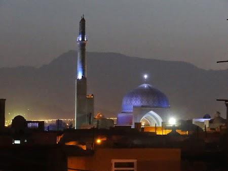 31. Moscheea de vineri in Yazd.JPG