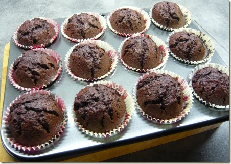 beetroot muffins9b