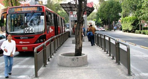 METROBUS MEXICO CITY