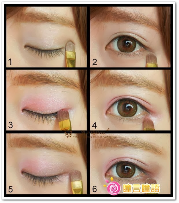 日本ROYAL VISION隱形眼鏡-Macaron馬卡龍咖44e104a9gx6Cw5qLS0666&690