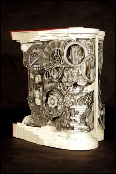Brian Dettmer sculpteur de livres (26)