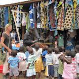 'Schoolexcursie' in Nyungwe