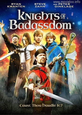 Knights of Badassdom (2013) 720p WEB-DL