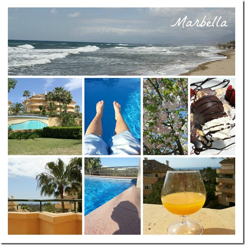 collage marbella 2013 red
