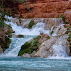 Grand Canyon - Havasu Falls