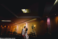 Album (digital) de fotos de Luciana e Diomedes. Fotografias digitais do Studio Vivace, de São Bernardo do Campo, São Paulo (SP), que faz fotos de casamento, fotos de 15 anos, fotos de criança (infantil), retratos e vídeos de casamento e de outros eventos sociais.