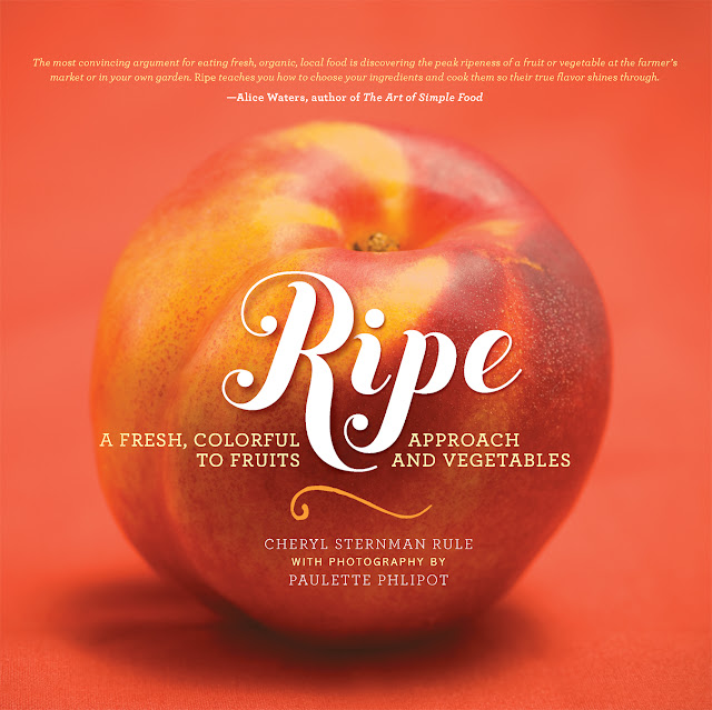 Ripe Cookbook
