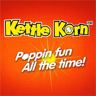 Kettle-Korn-Badge