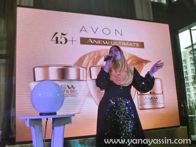 AVON ANEW ULTIMATE Anti Penuaan