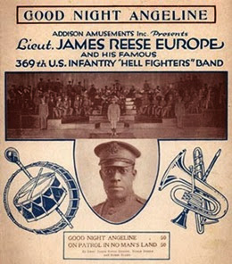 Jimmy Reese Europe