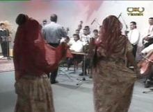 رقصة المركح اللحجية 2