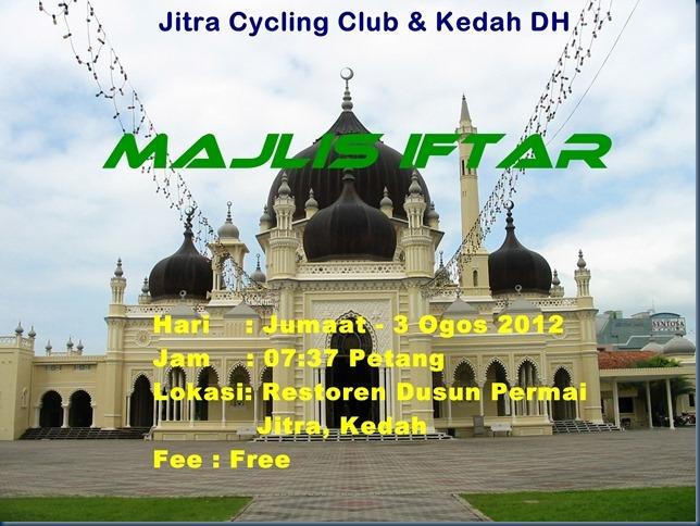 Majlis Iftar