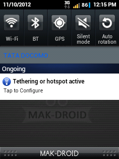 Mak-DROID Rom v2 For Galaxy Pocket GT-S5300 | All Android Tutorial