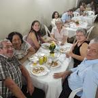Jantar beneficente em prol da construção da enfermaria na Casa do Padre - Fotos: Andréa Loreto