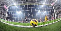 Hasil AC Milan vs Juventus Liga Italia Senin 26 November 2012