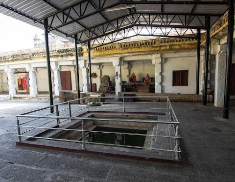 miesto pre očistu, Sri Kodi Someshwara Swami