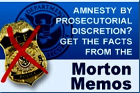 Morton Memos
