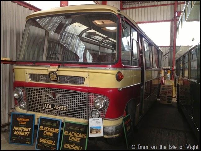 ADL459B Bedford SB3