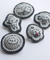 FirstofMay Pins