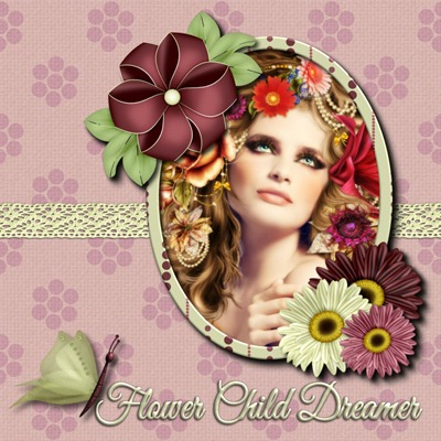 LO2 Floral Dreams by CBJ